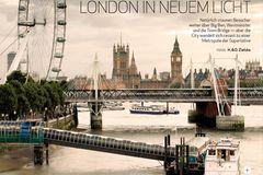 App: GEO Special App: London - Bild 4
