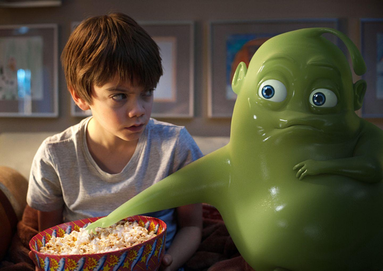 Kino: Kinotipp: Gespensterjäger