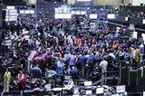 Rohstoff-Börse