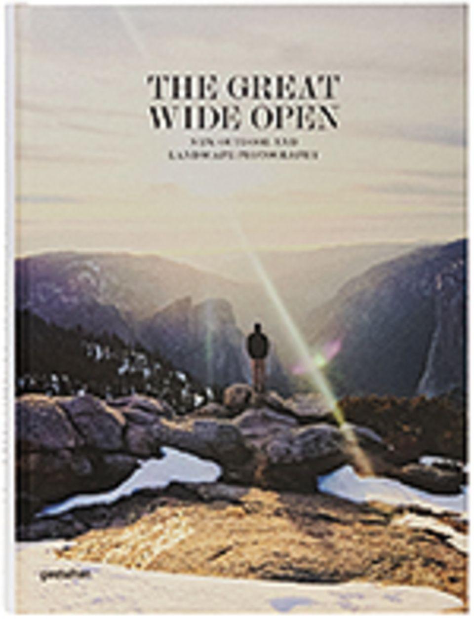 Fotogalerie: The Great Wide Open, 352 Seiten, Texte in Englisch, 49,90 €, erschien 2015 bei gestalten