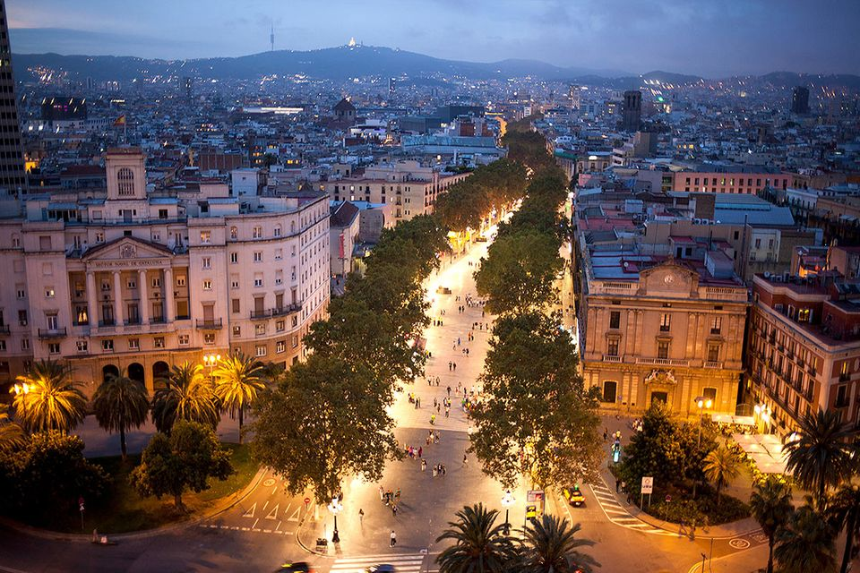 Barcelona: Ausgehtipps und Lieblings-Locations