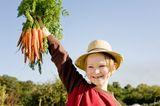 Ist vegetarische oder vegane Ernährung für Kinder geeignet?
