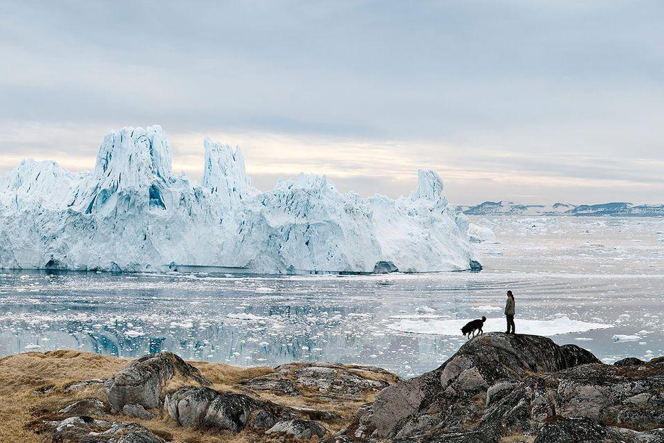 Grönland: Avannaa - atemberaubende Landschaft