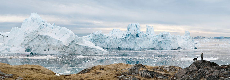 Sermermiut 2, Ilulissat, 2007
