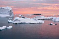 Eisberg, Kullorsuaq, 2006