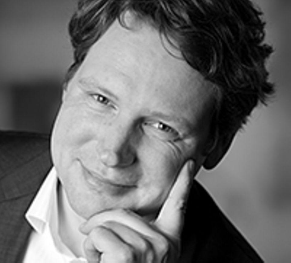 Urlaubsarchitektur: Architekt Jan Hamer hatte die alljährliche Suche nach einem schönen Ferienhaus satt – deshalb gründete er 2007 seine Plattform urlaubsarchitektur.de