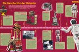 Roboter: GEOlino Extra: Roboter - Bild 2