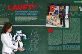 Roboter: GEOlino Extra: Roboter - Bild 4