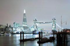 River Thames III