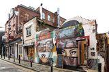 Hanbury Street, Whitechapel