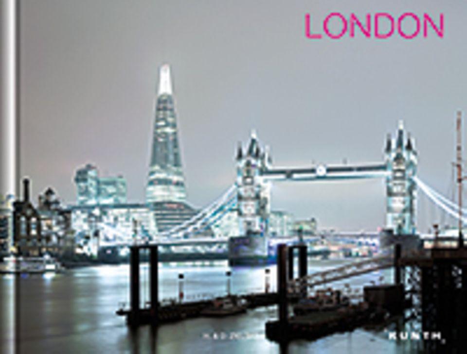 London: London Horst und Daniel Zielske, 2014, Texte auf Deutsch und Englisch, 112 Seiten, 68 €