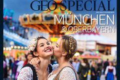 App: GEO Special App: München und Oberbayern