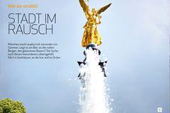 App: GEO Special App: München und Oberbayern - Bild 2