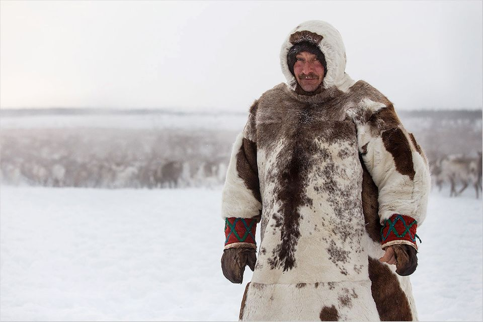 Russland: Die letzten Rentier-Nomaden