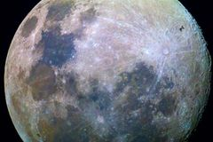 Mondstation (19.11.2015)