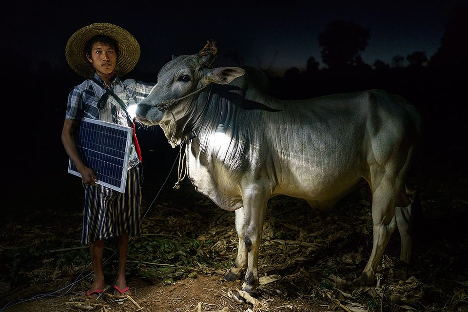 Crowdfunding-Kampagne: Es werde Licht in Myanmar