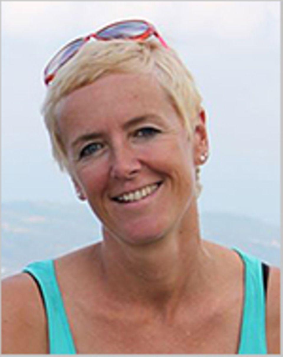 Crowdfunding-Kampagne: Startet eine Crowdfunding-Kampagne für Myanmar: Karin Hohensinner