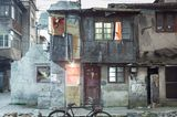 Nail Houses #57, 2010