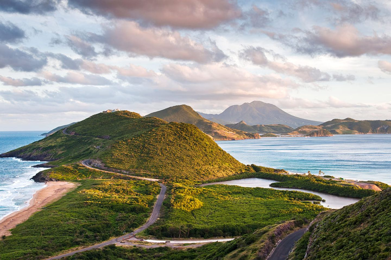 Karibik: Kleine Antillen, St. Kitts und Nevis