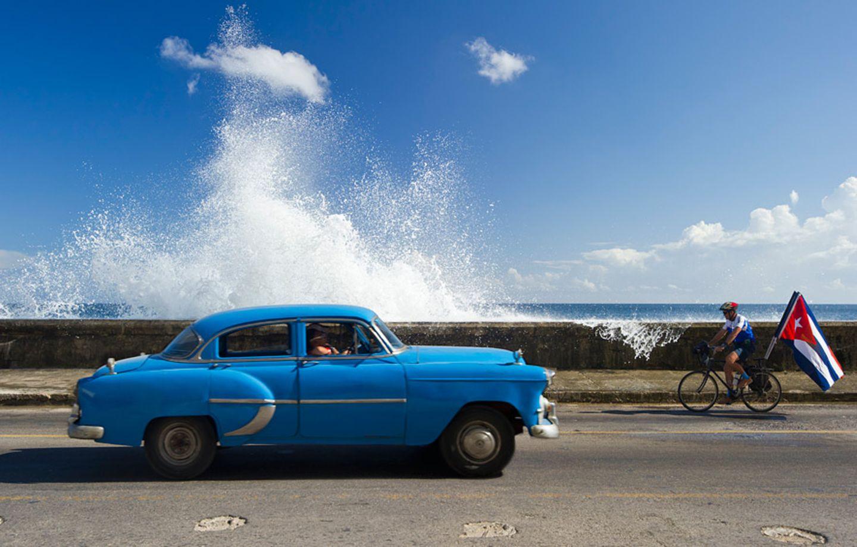Karibik: Großen Antillen, Kuba, Havanna