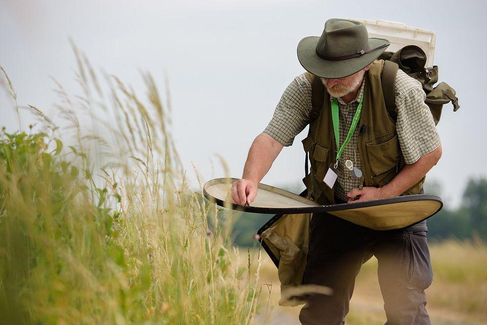 GEO-Tag der Artenvielfalt: Alles im Fluss