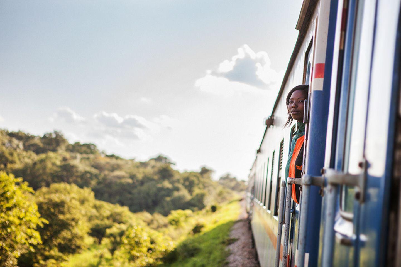 Tazara Railway