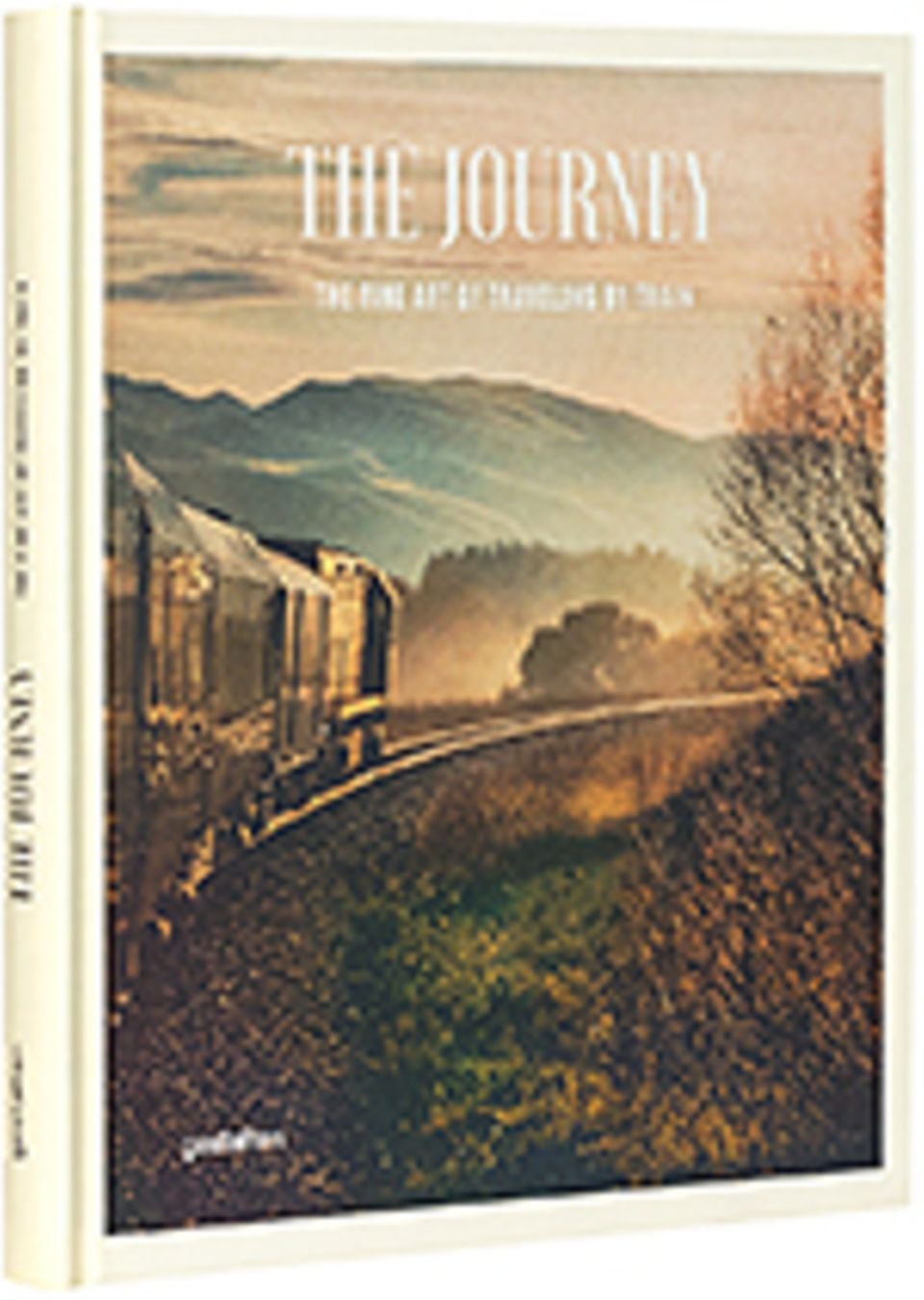 Reisen mit der Bahn: Die schönsten Zugstrecken der Welt