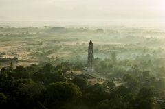 Turm in Manaca Iznaga