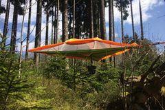 Cool Camping: Schwarzwald-Camp, Schluchsee