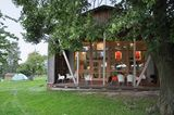 Cool Camping: MiO Made in Ottendorf, Lichtenau-Ottendorf