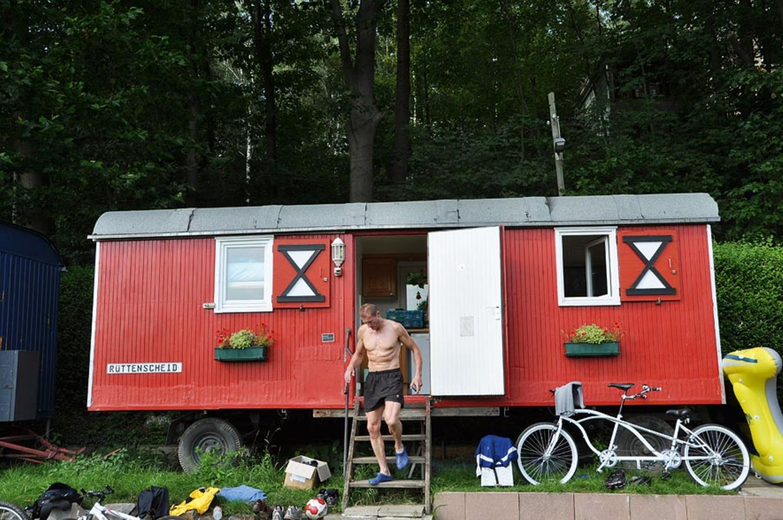 Cool Camping: Ruhrcamping, Essen
