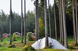 Cool Camping: Harz Camping, Schierke