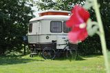 Cool Camping: Minicamping Kleingarn, Sulsdorf auf Fehmarn