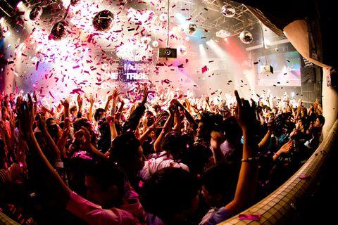 Nightlife: Die besten Bars und Clubs in Singapur