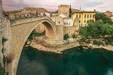 Geheilte Wunde Stari Most