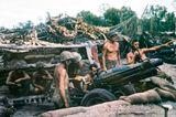 Zweiter Weltkrieg: Bildstrecke: Springen von Insel zu Insel - Bild 2