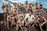 Zweiter Weltkrieg: Bildstrecke: Springen von Insel zu Insel - Bild 3