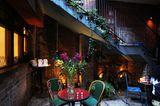 Irland, Dublin: Kellys Hotel