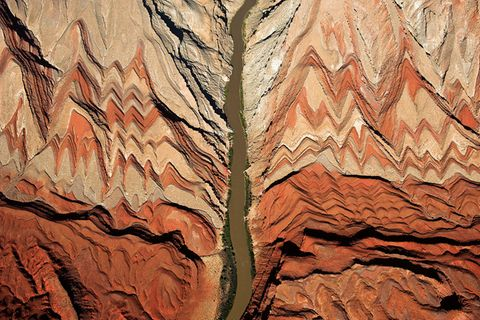 Planet Wüste: Fotograf Michael Martin zeigt die Extreme der Erde