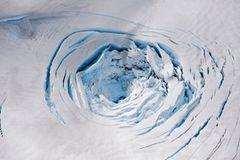 Vatnajökull, der größte Gletscher Islands