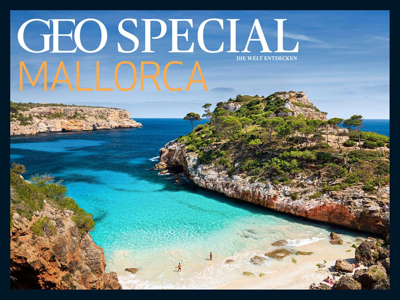 App: GEO Special App: Mallorca