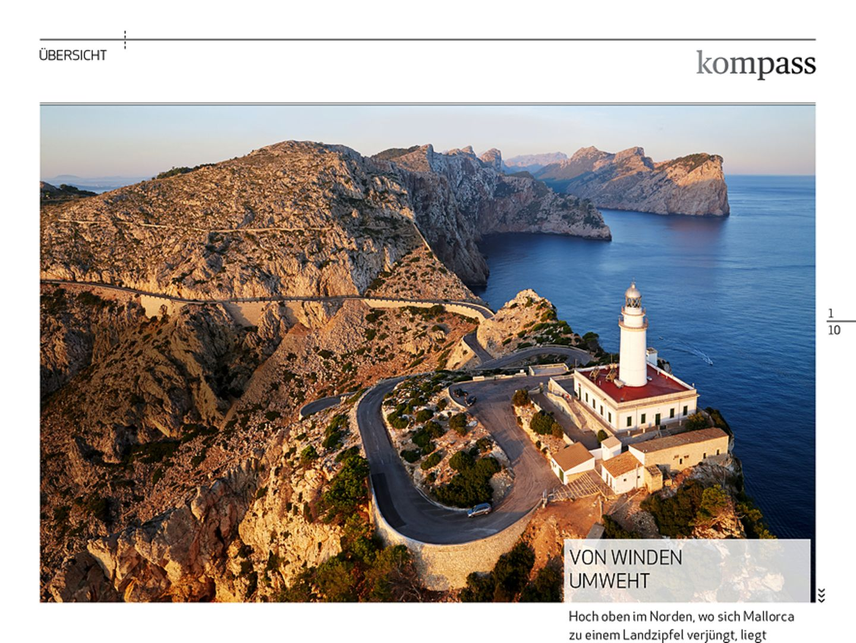 App: GEO Special App: Mallorca - Bild 8