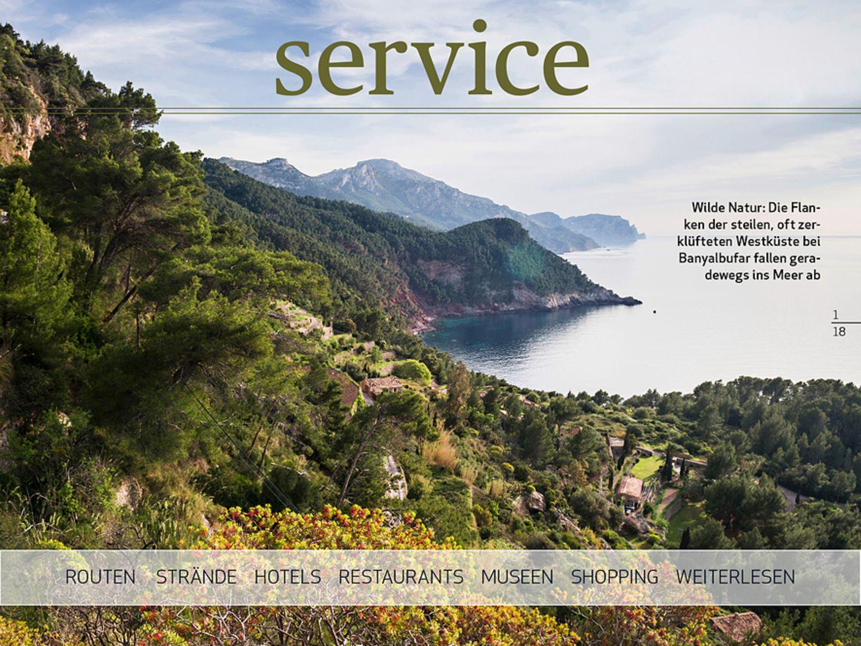 App: GEO Special App: Mallorca - Bild 12