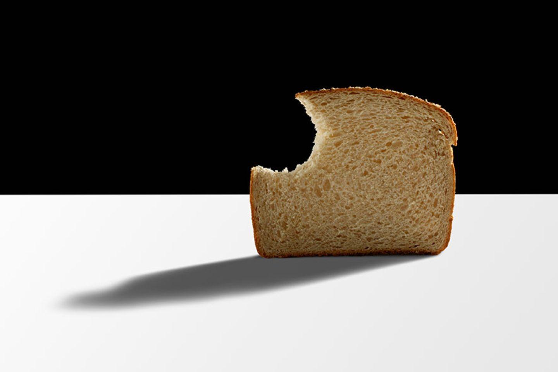 2. Billig-Brot
