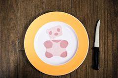 4. Unser täglich Fleisch ...