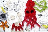 Gummibärchen: Fotogalerie: Bären-Kunstwerke - Bild 8