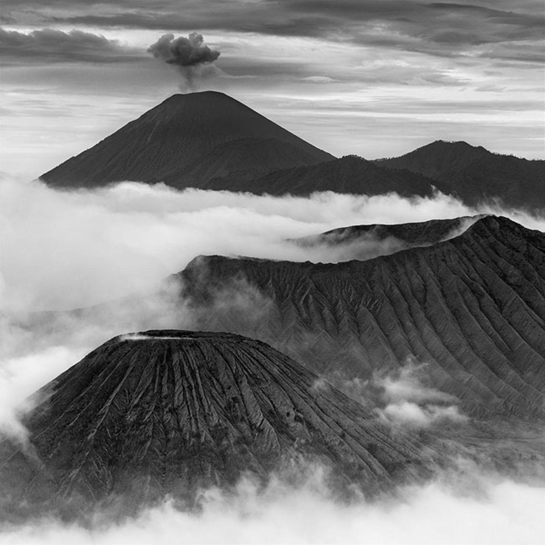 Tengger-Vulkan-Massiv, Indonesien