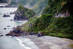 Nie mehr ohne Bulli. Die große Freiheit an der Westküste der neuseeländischen Südinsel erleben