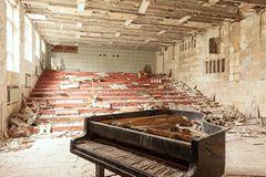 Musikschule von Prypjat
