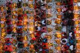 Hindu-Fest im Loknath Tempel